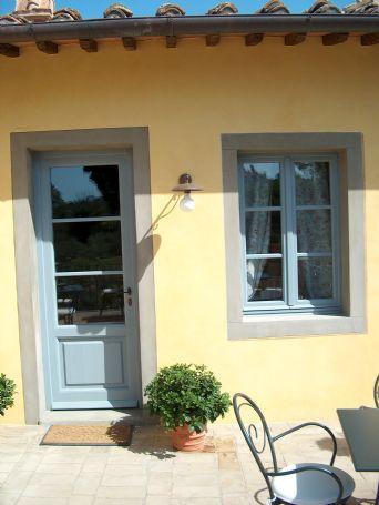 Porta ingresso laccata porte e portoncini per esterno - Porte per esterno ...